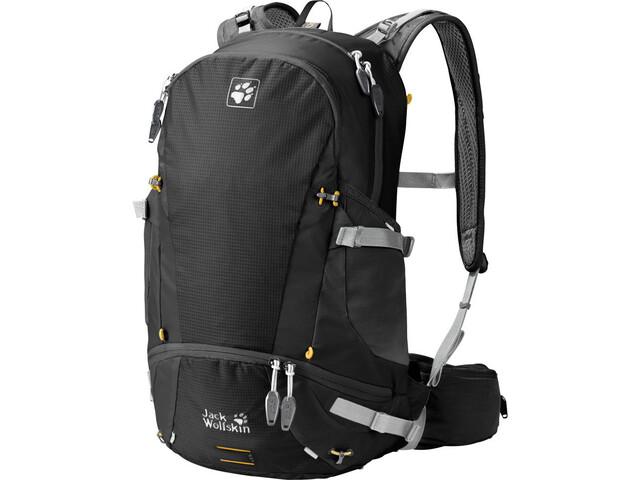 najniższa zniżka przyjazd ekskluzywne oferty Jack Wolfskin Moab Jam 30 Backpack black